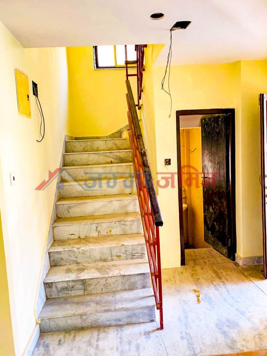 kathmandu real estate