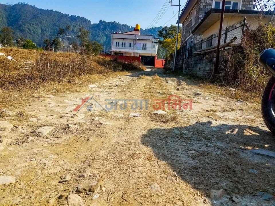 residential land in nepal