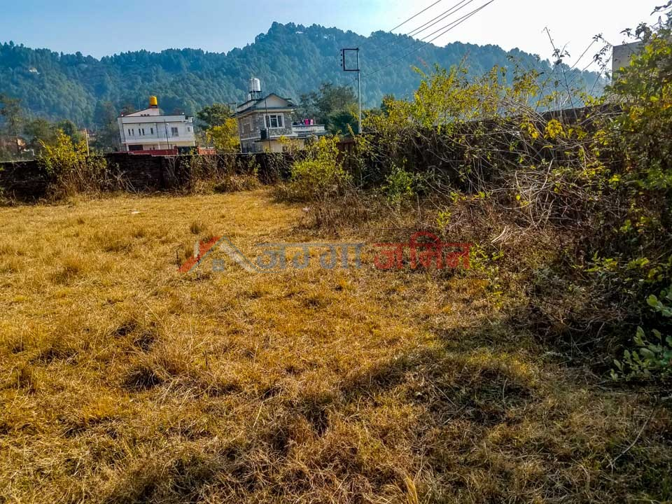 residential land budhanilkantha