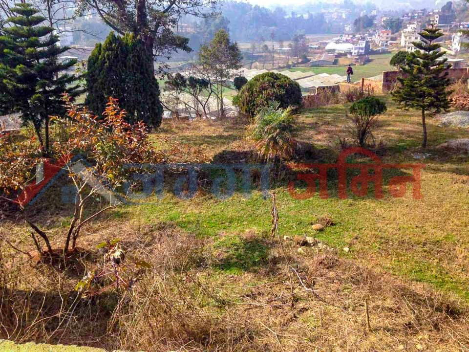 commercial land in lalitpur
