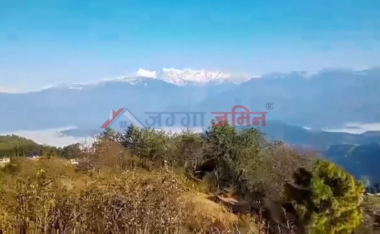 buy cheap land in kathmandu