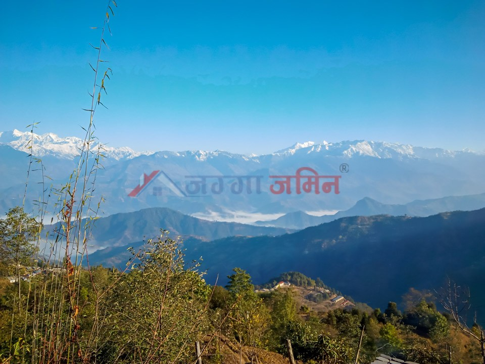 cheap land in nuwakot