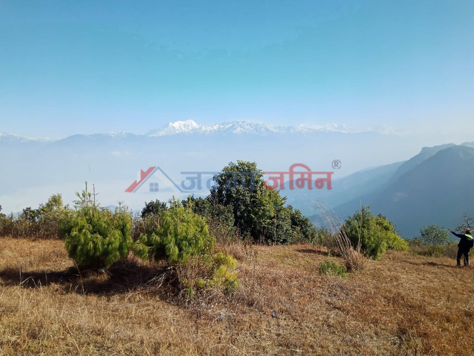 land for sale kakani