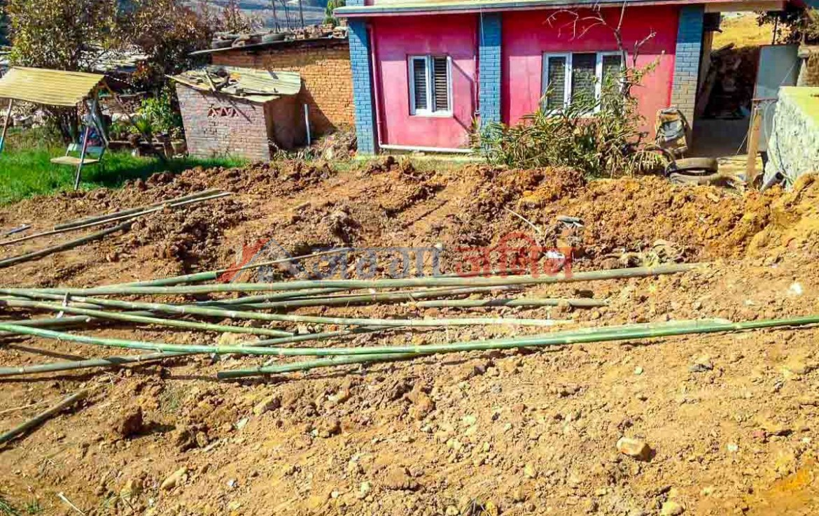 cheap land for sale in lalitpur