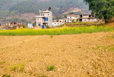 buy land in godawari nepal