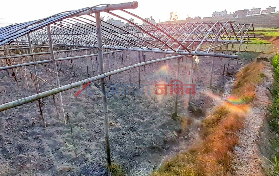 flat land for sale