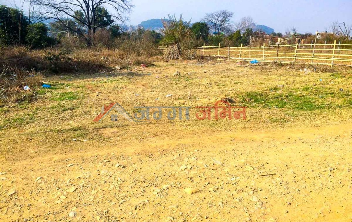 25 aana land for sale