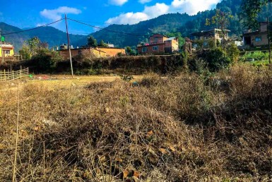 buy cheap land in nepal