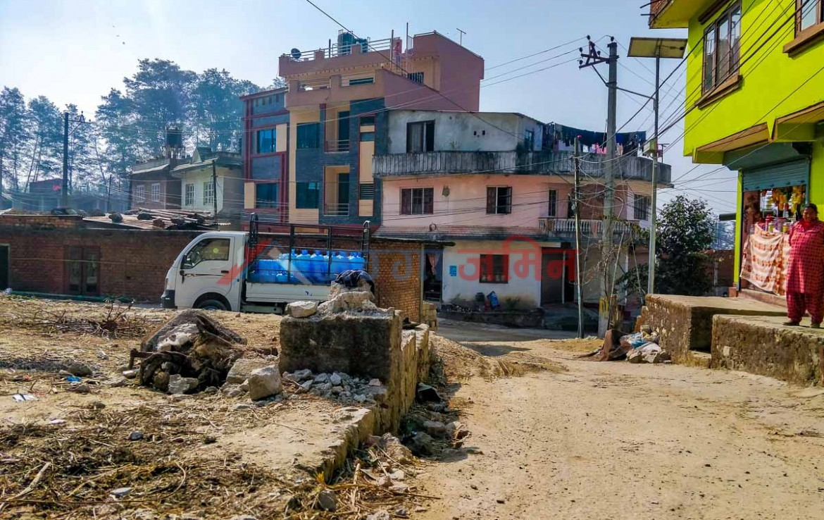 buy plotted land in nepal