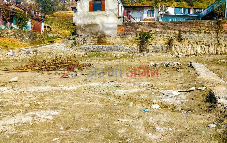 land for sale near narayanthan temple