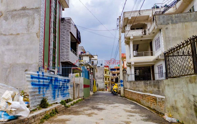 land for sale in baniyatar