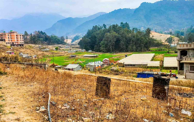 buy residential land in lalitpur