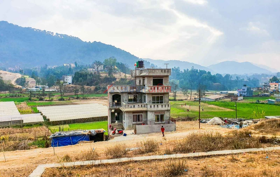 real estate agent in nepal