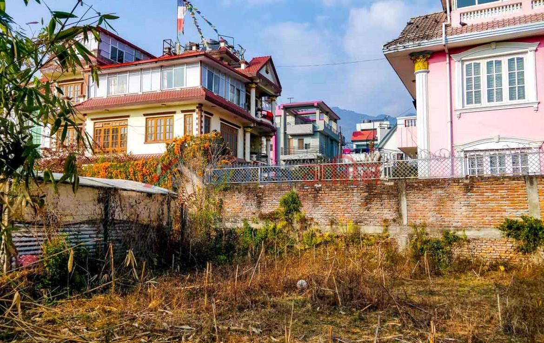 real estate in budhanilkantha