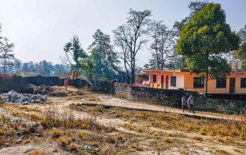 nepal real estate