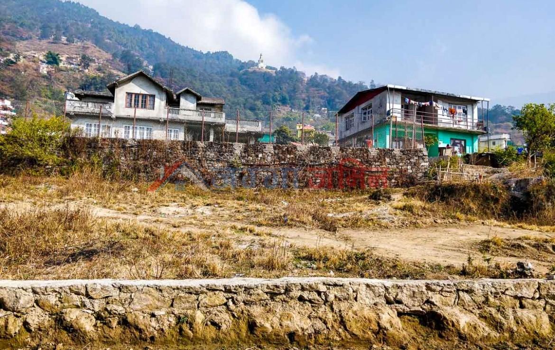 cheap land in nepal