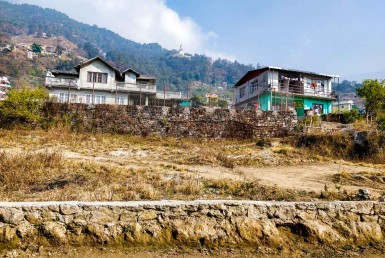 cheap land in nepal