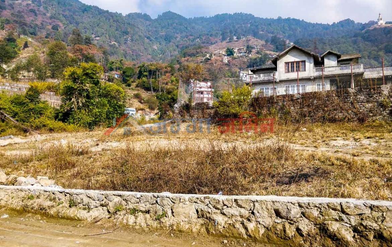 Land for sale near ISKCON