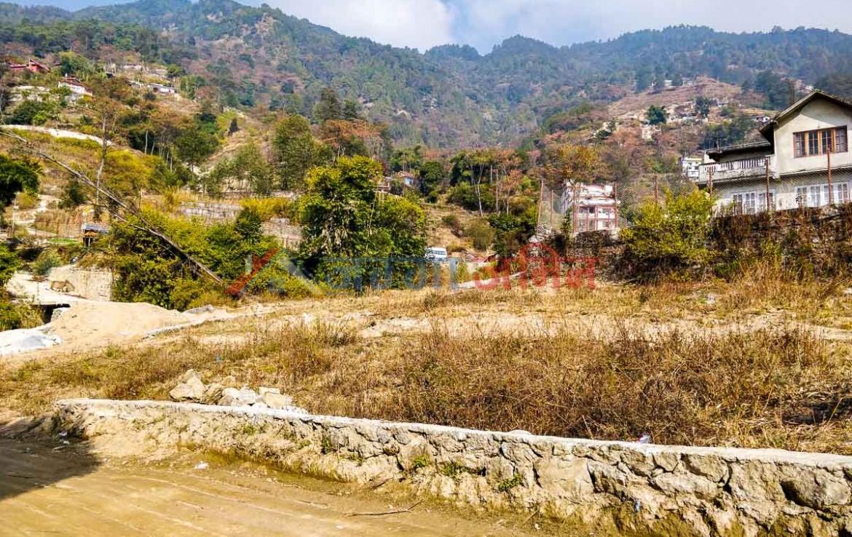 land for sale near budhanilkantha school