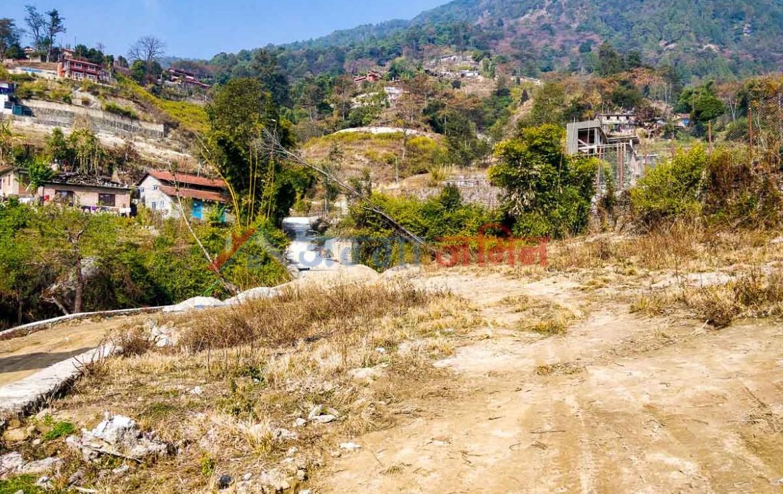 land for sale in bishnu budhanilkantha