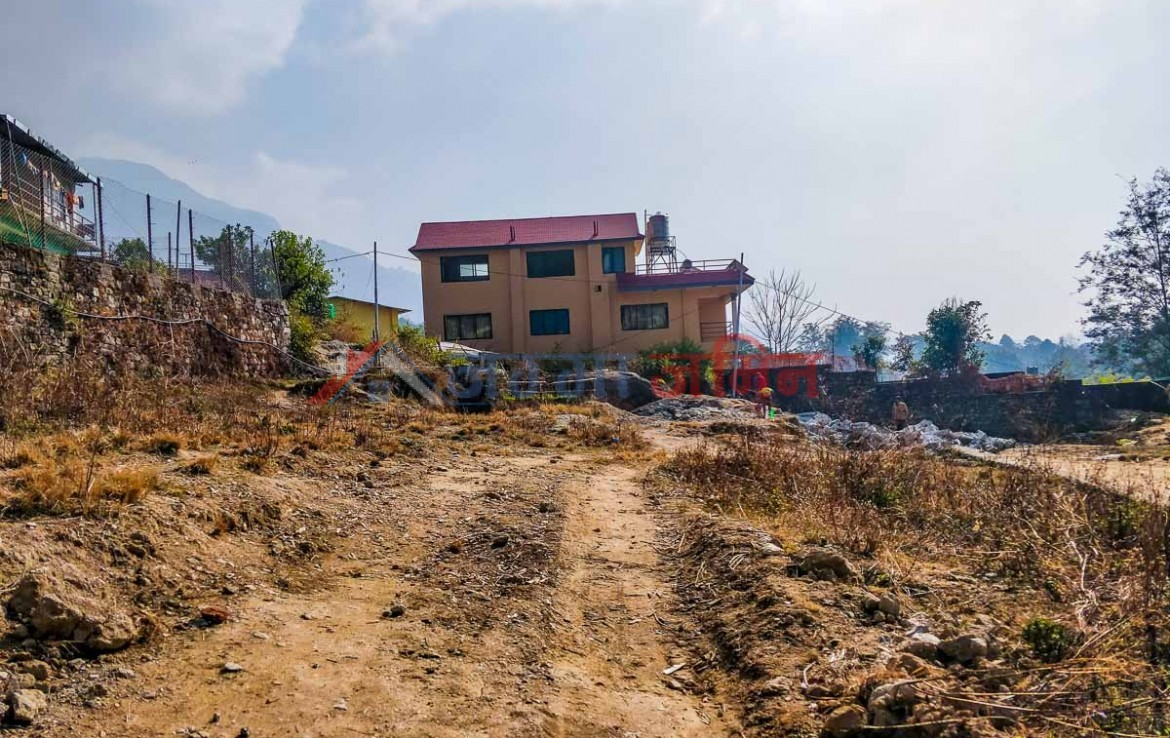 plotted land for sale