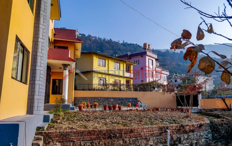bungalow in kathmandu nepal