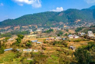 cheap land in badikhel godawari
