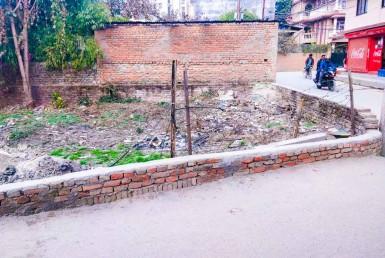 commercial land for sale near maccha pokhari