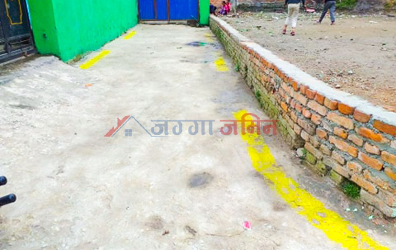 residential land in kathmandu