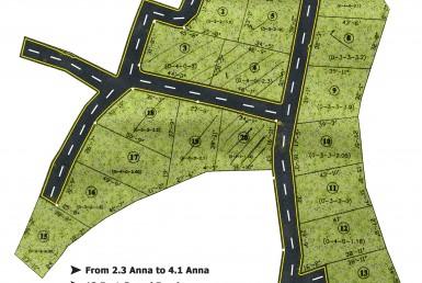 plotted land for sale in gongabu kathmandu
