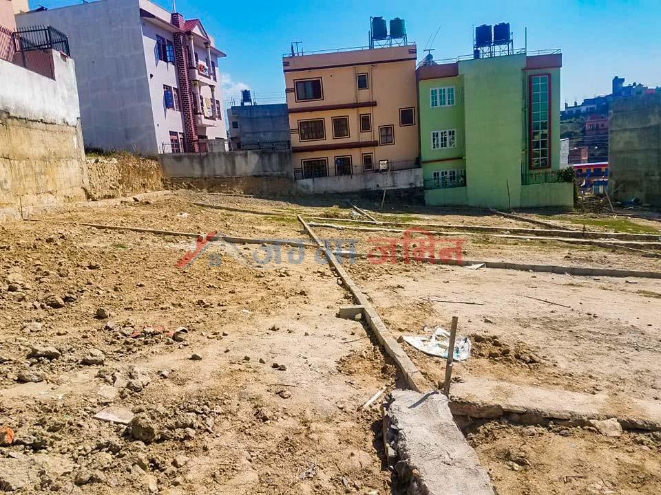 buy land in kathmandu