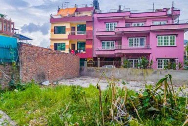 buy land in nepal