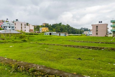 plotted land for sale in bhangal