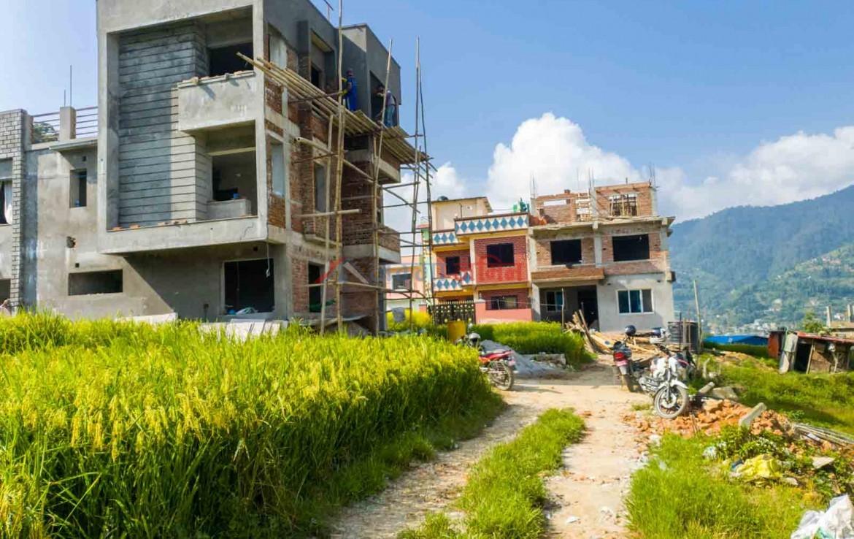 cheap land in syuchatar