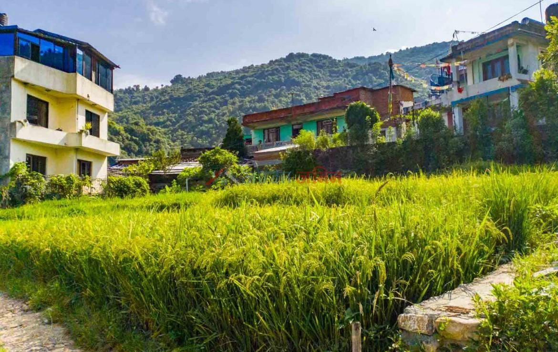 land for sale in kathmandu