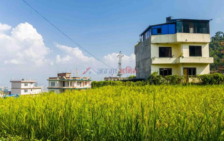 cheap land in kathmandu