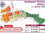 Godawari Kitini 3 Plotting 1