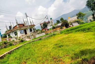land near naikap