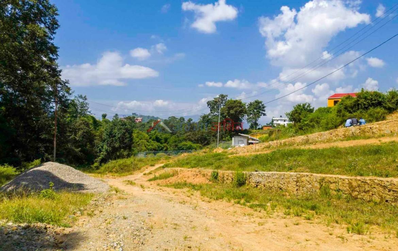 land sale in nepal