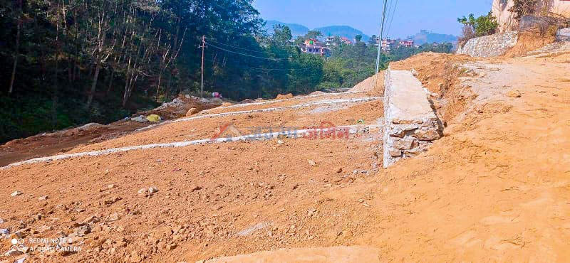 plotted land in lalitpur