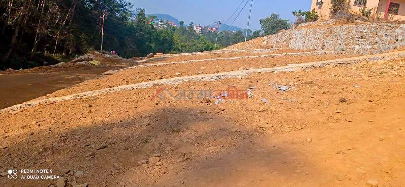 plotted land for sale in godawari