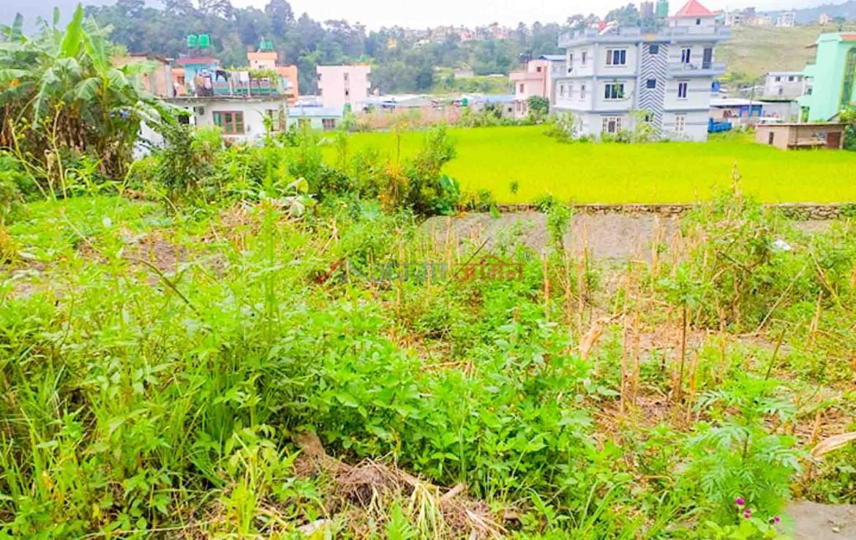real estate kathmandu