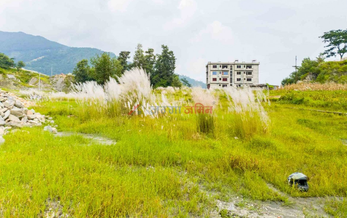 plotted land for sale in sangla