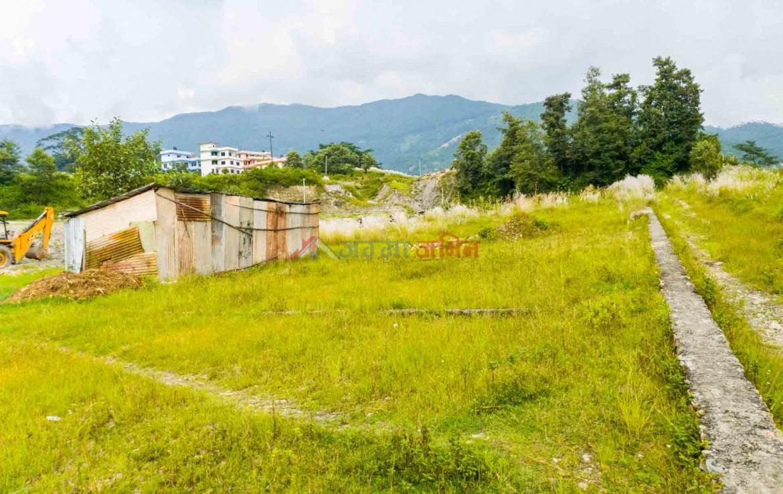 residential land in tarkeshwar