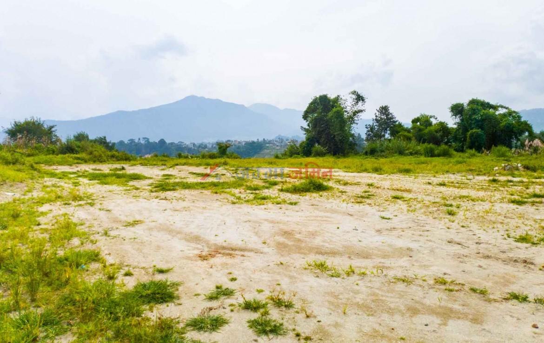 plotting land in nepal