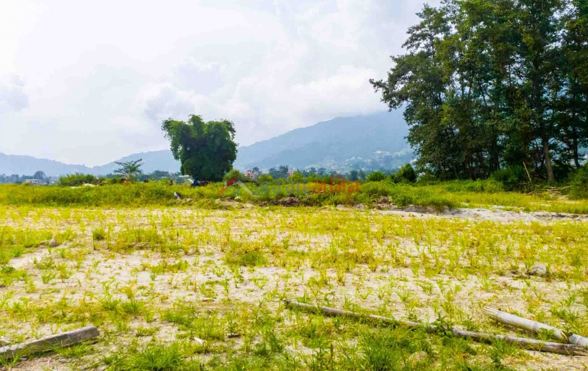 residential land in tokha