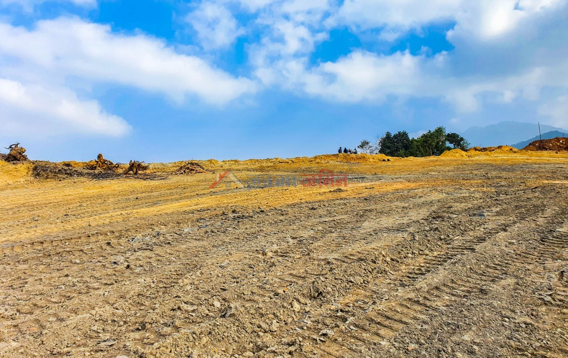 plotted land for sale in lalitpur