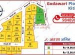 Godawari Kitini 81 plotting