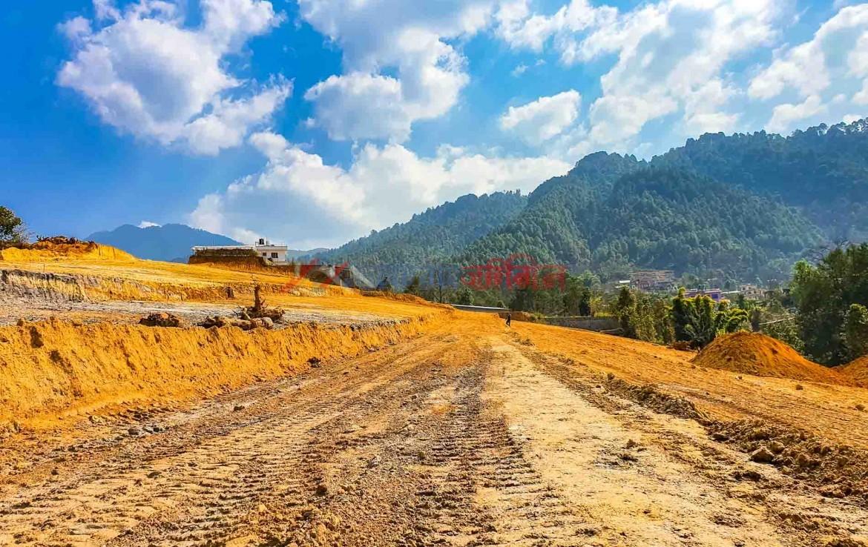 buy land in lalitpur