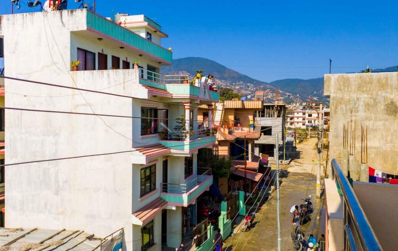 real estate broker in nepal